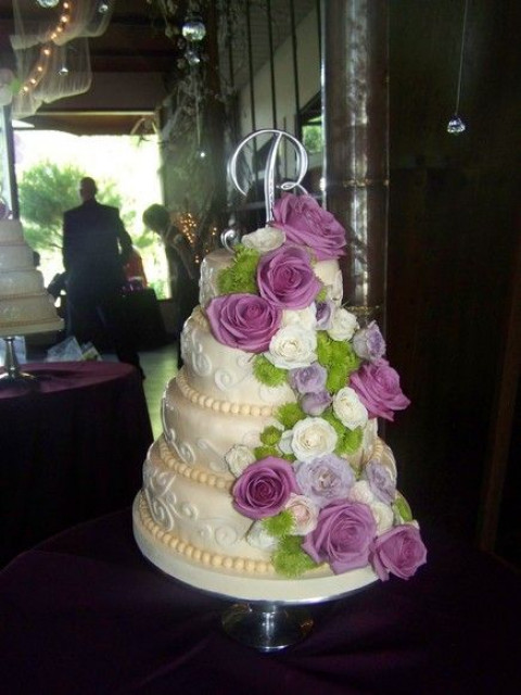 Wedding Cakes Bakeries In Shelley Idaho