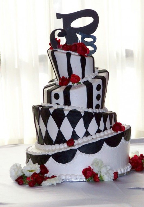 Wedding Cakes Bakeries In Michigan