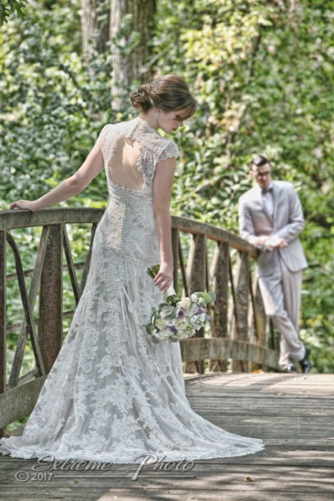 Wedding Photographers In Iowa